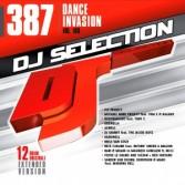 DJ SELECTION 387 DANCE INVASION VOL 109
