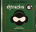DJ TRACKS 6 MINIMAL TECHNO