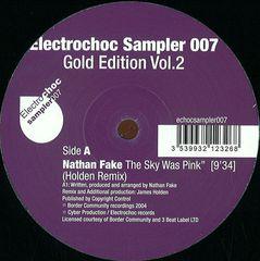 ELECTROCHOC SAMPLER 7