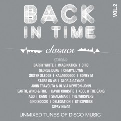 BACK IN TIME CLASSICS VOLUME 2