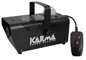 KARMA DJ 700 MACCHINA DEL FUMO