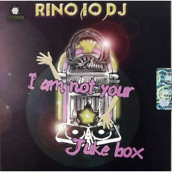 I AM NOT YOUR JUKE BOX