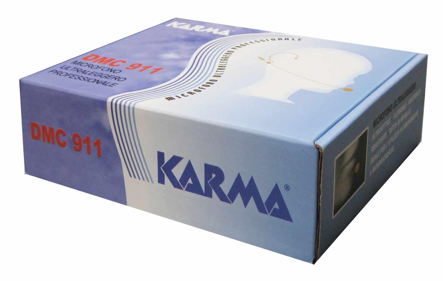KARMA DMC 911D color carne
