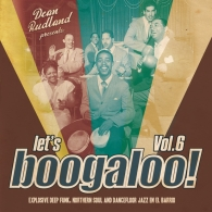 LET'S BOOGALOO VOLUME 6