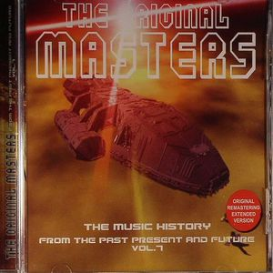 THE ORIGINAL MASTERS - FROM THE PAST PRESENT AND FUTURE VOL 7