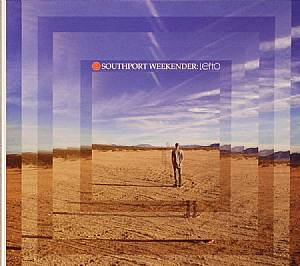 SOUTHPORT WEEKENDER - LEFTO