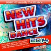 NEW HITS DANCE 2014