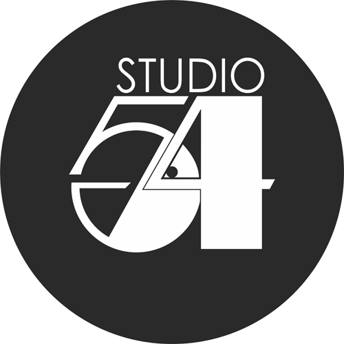 SLIPMAT STUDIO 54
