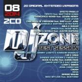 DJ ZONE BEST SESSIN 08/2014