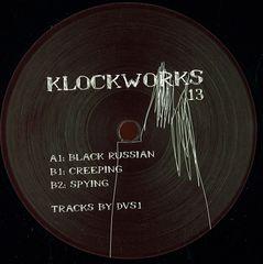 KLOCKWORKS 13