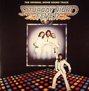 SATURDAY NIGHT FEVER (SOUNDTRACK) 180 GRAM VINYL