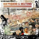 HASHISHINZ SOUND VOL 1