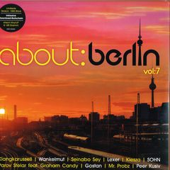 ABOUT BERLIN VOLUME 7