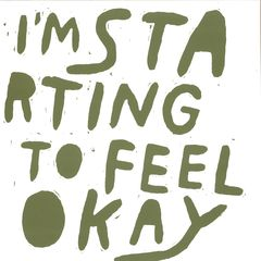I'M STARTING TO FEEL OK VOL 6 10 YEARS ED. PART 2
