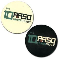 10 YEARS PASO MUSIC