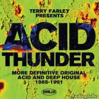ACID THUNDER (5XCD)