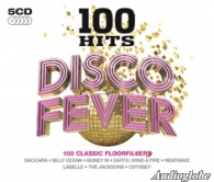 100 HITS DISCO FEVER (5XCD)