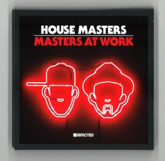 HOUSE MASTERS - MASTERS AT WORK
