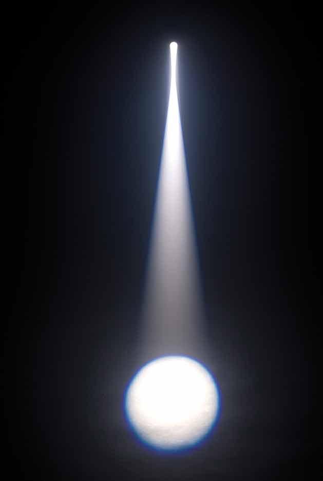 Chauvet led pinspot2 - Specchi riflessi karaoke ...