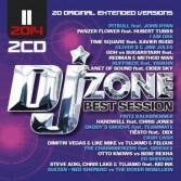 DJ ZONE BEST SESSION 11/2014