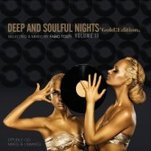 DEEP AND SOULFUL NIGHTS VOLUME 10 GOLD EDITION