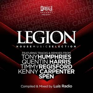 LEGION - HOUSE MUSIC SELECTION