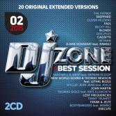 DJ ZONE BEST SESSION 02/2015