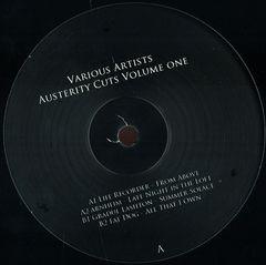 AUSTERITY CUTS VOLUME 1