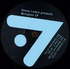 METAPHOR EP