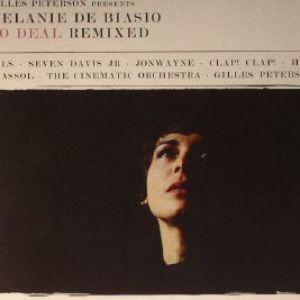 News cd da Goody Music - Marzo 2015 59524-no-deal--remixed-s
