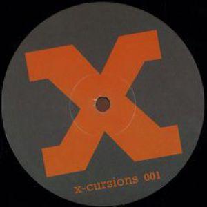 X-CURSIONS 001