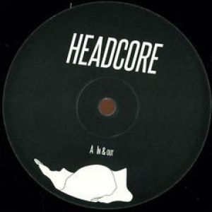 HEADCORE EP
