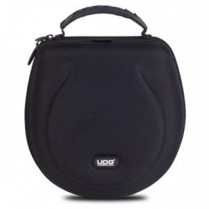 UDG HEADPHONE HARDCASE LARGE BLACK