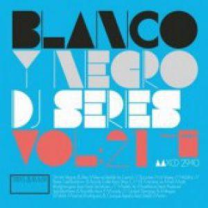 BLANCO Y NEGRO DJ SERIES VOLUME 21