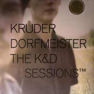 THE K&D SESSIONS (remastered)