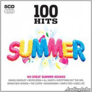 100 HITS SUMMER (5XCD)