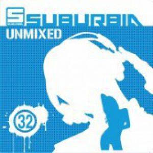SUBURBIA UNMIXED 32