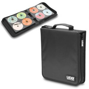 UDG CD WALLET 128 BLACK (U9979BL)