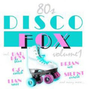 80s DISCO FOX VOLUME 1