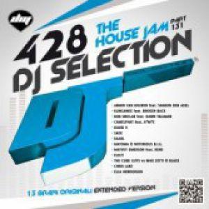 DJ SELECTION 428 THE HOUSE JAM PART 131