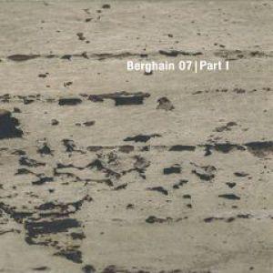 BERGHAIN 07 PT1
