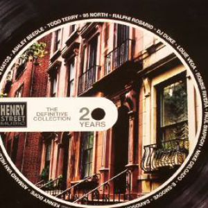20 YEARS OF HENRY STREET MUSIC THE DEFINITIVE COLLECTION