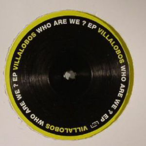 WHO ARE WE? EP