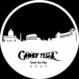 SLIPMAT GOODY MUSIC FOR DJS ROME (COPPIA)