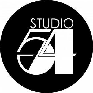 SLIPMAT STUDIO 54 (COPPIA)