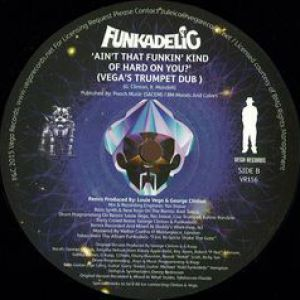 AIN'T THAT FUNKIN KIND OF HARD ON YOU? (LOUIE VEGA RMXS)