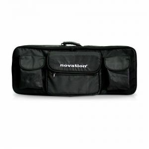 NOVATION SOFT BAG 49 - CUSTODIA MORBIDA PER TASTIERA 49 TASTI