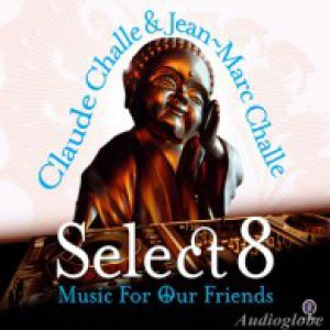 SELECT 8 - MUSIC FOR OUR FRIENDS
