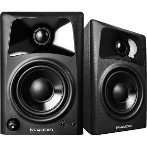 M-AUDIO AV32 STUDIOPHILE (COPPIA)