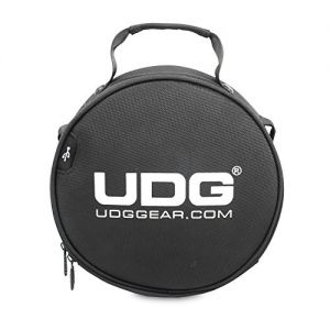 UDG Ultimate Digi Headphone Bag Black (U9950BL)